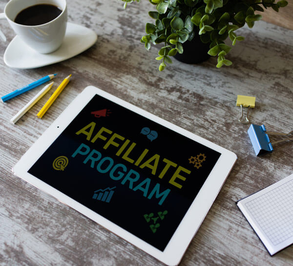 Selecting an Affiliate Network
