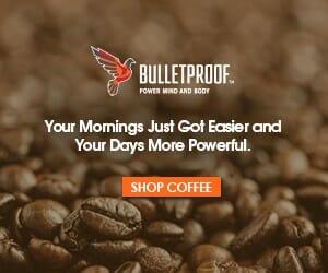 Bulletproof Coffee Influencer Campaign CJ Affiliate