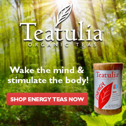 Teatulia tea affiliate program