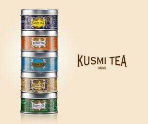 Kusmi Tea Affiliate Program